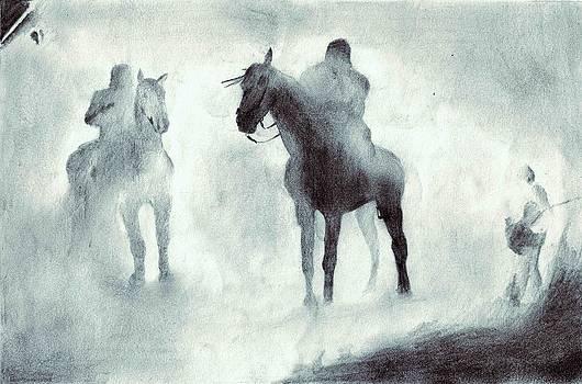 Live Like Horses by Nitesh Kumar