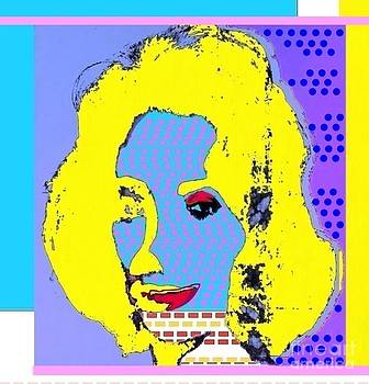 Liz by Ricky Sencion