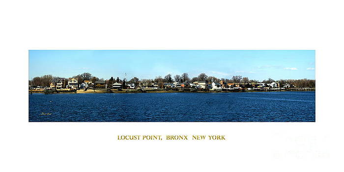 Dale   Ford - Locust Point Bronx New York