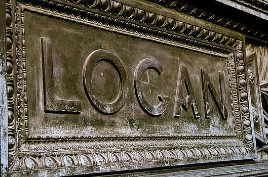 Logan Circle by Claude Taylor