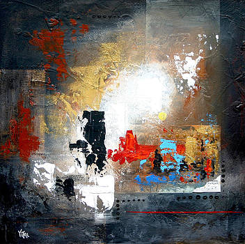 Longing by Vital Germaine