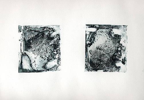 Loss by Rebecca Bourke