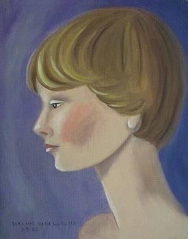 Suzanne  Marie Leclair - Louis