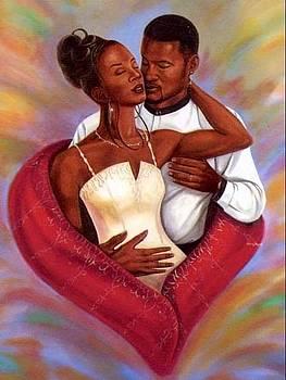 Love Cover by Ademola kareem oshodi