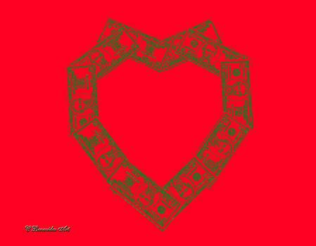 Love of Money by Charles Benavidez