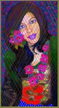 Xafira Mendonsa - Lovely Jess