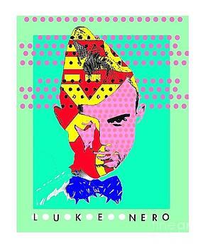 Luke by Ricky Sencion