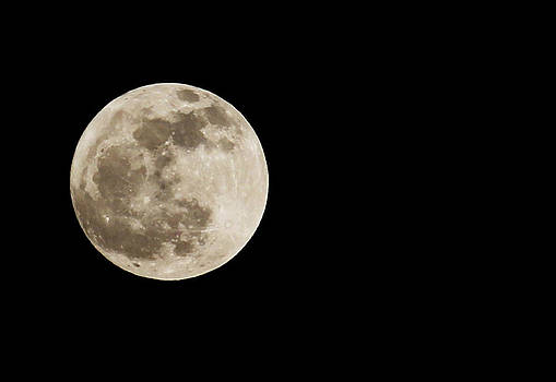 Luna  by Edgar  Mena