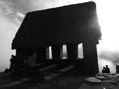 Xueling Zou - Machu Picchu Peru 11