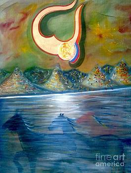 Magic of nature by Dhiraj Parashar