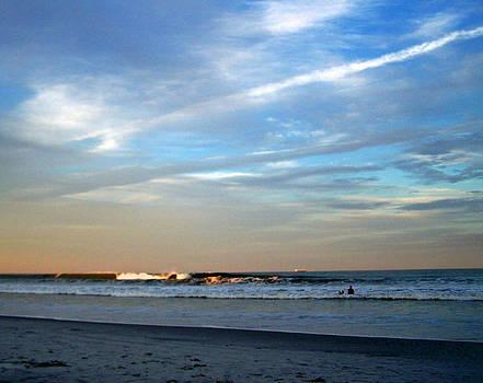 Patricia Taylor - Magical Beach Time