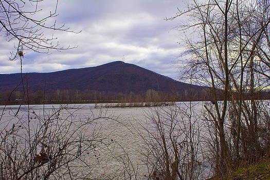 Mahanoy Mountain by Bridget Finn