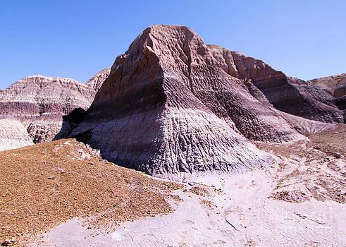 Adam Jewell - Majestic Mountain