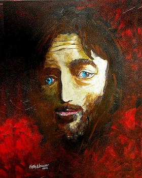 Man From Nazareth by Seth Weaver