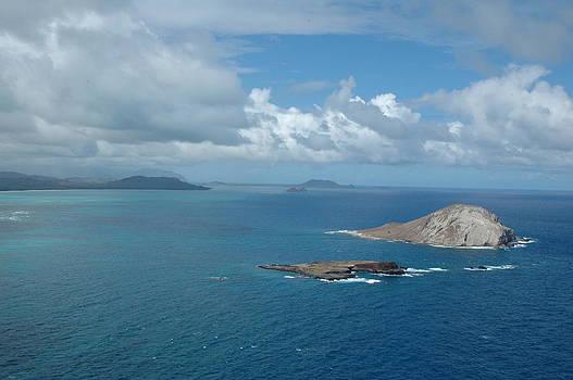 Manana Island by Kathy Schumann