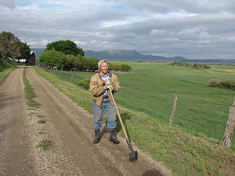 FeVa  Fotos - Mancos Pioneer Queen 2009