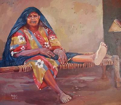 Mansorya by Mohamed Fadul