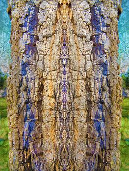 Maple Mosaic by Lynzi Wildheart