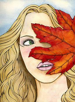 Maple by Nora Blansett