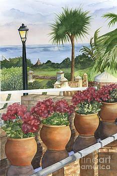 Marbella Spain by Laura Ramsey