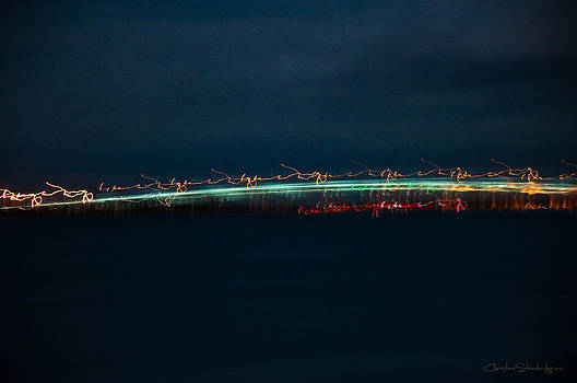 Marco Bridge Medley by Christine Stonebridge