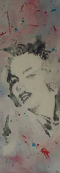 Marilyn Pink by Nick Mantlo-Coots
