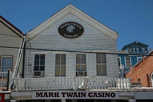 LeeAnn McLaneGoetz McLaneGoetzStudioLLCcom - Mark Twain Casino Virginia City NV