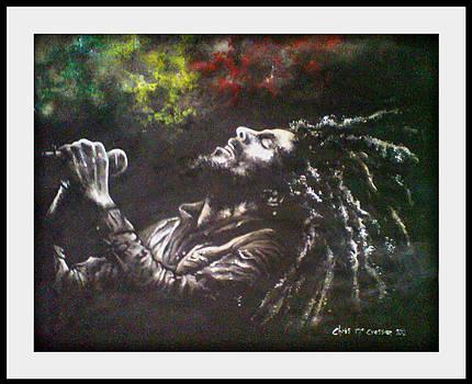 Marley by Chris Mc Crossan