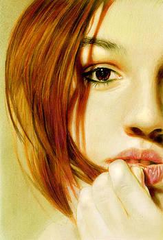 Marta by Brian Scott