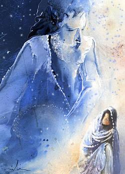 Miki De Goodaboom - Mary Magdalene