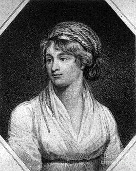 Photo Researchers - Mary Wollstonecraft