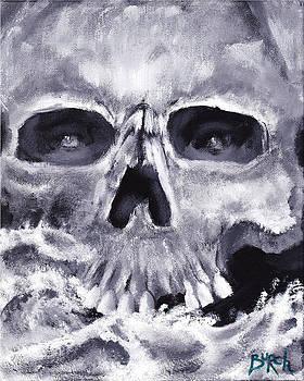 Masque De Mort by Steven Burch