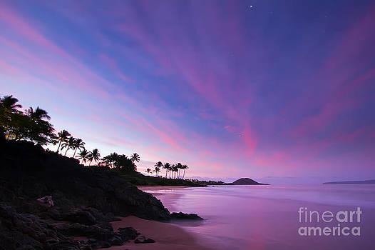 Maui Twilight Sunrise by Dustin K Ryan