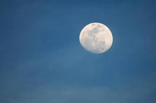 May Moon by Christine Stonebridge