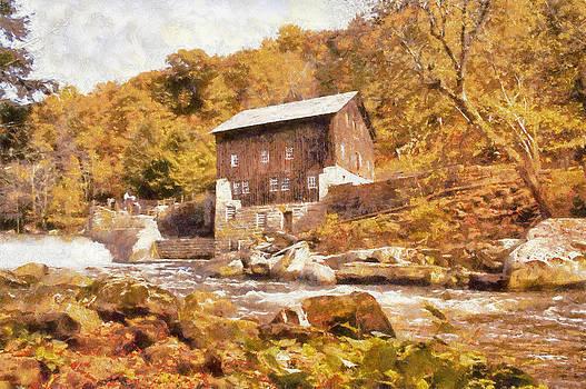 McConnell's Mill by Matt Matthews