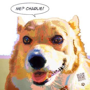 Me Charlie by Max Yamada