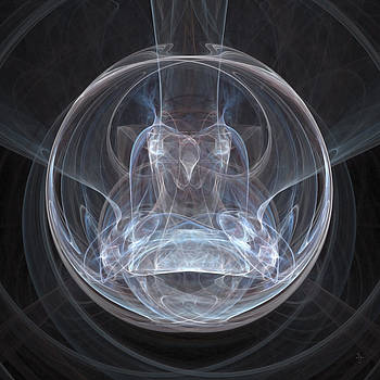 Ben Van Rooyen - Meditating Buddha