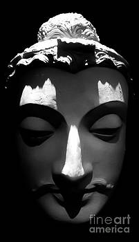 Meditation 2 by Elena Mussi