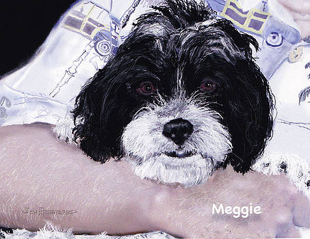 Jim Hubbard - Meggie and her Master