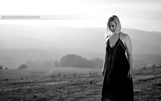 Matt Hanson - Melissa Portrait 04