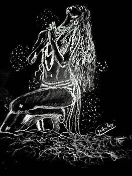 Melting Adore by Rocky Malhotra