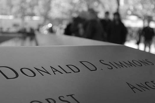 Memorial by Seth Deter