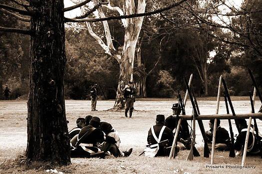 PRISTINE CARTERA TURKUS - Men at War