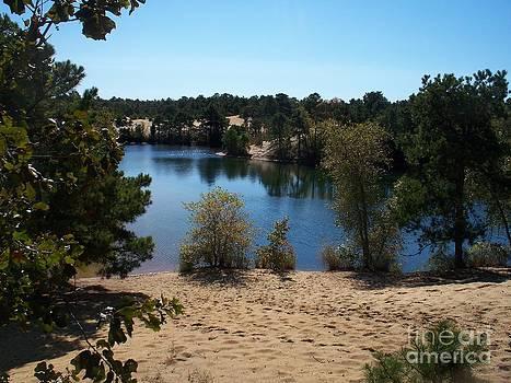 Greg Geraci - Menantico Pond