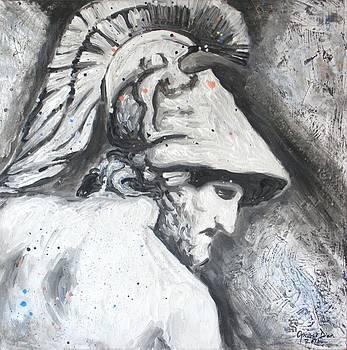 Menelaus by Oprisor Dan