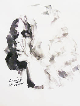 Michael - This it It by Hitomi Osanai