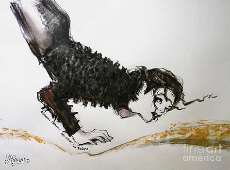 Michael Jackson - Ridiculous Spring by Hitomi Osanai
