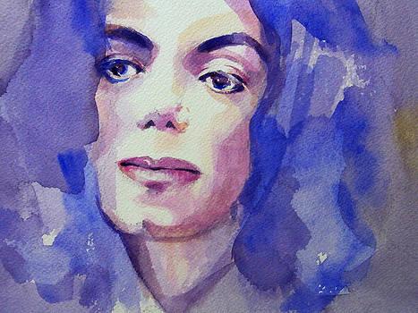 Michael Jackson - Take 5 by Hitomi Osanai