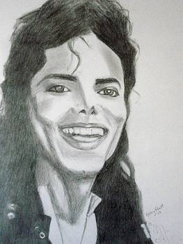 Michael by Nancy Pratt