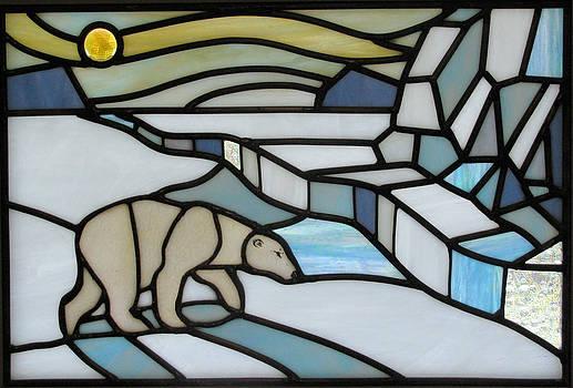 Midnight Sun by Dy Witt